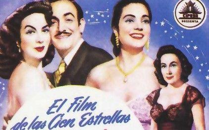 Reportaje: la película de Año Nuevo del Cine Mexicano