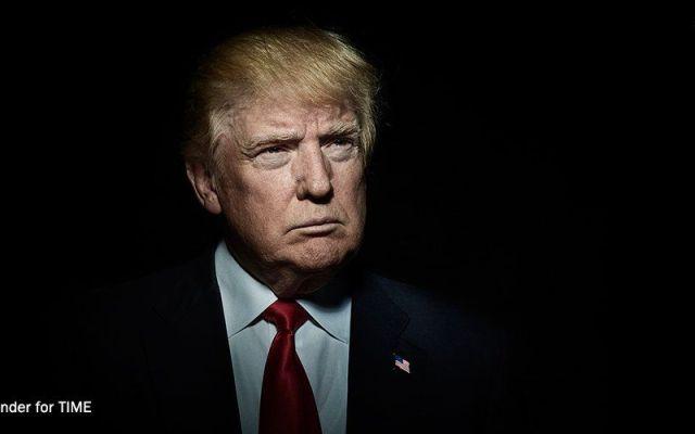 Time nombra a Donald Trump 'Persona del Año'