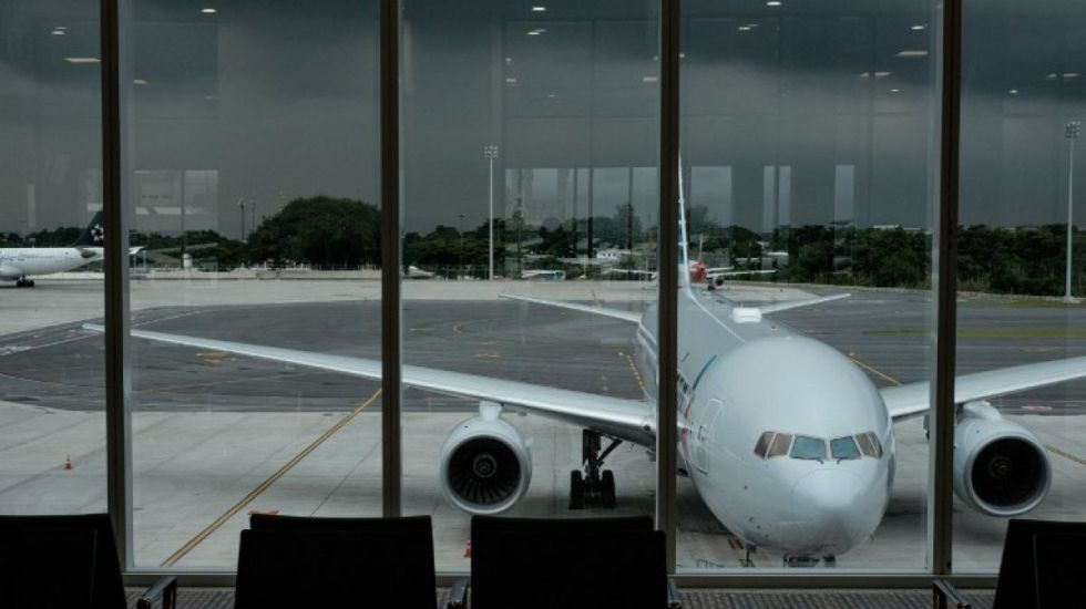 Reducen expectativa de ganancias de aerolíneas - Foto de internet.
