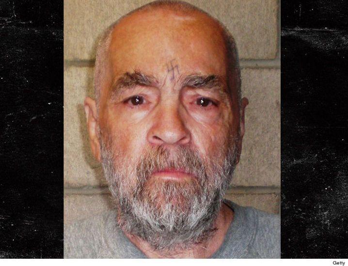 Continúa la disputa por el cuerpo de Charles Manson - Foto de Internet