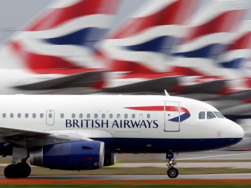 Pasajero acusa a British Airways de obligarlo a sentarse en orina por 11 horas - Foto de Internet
