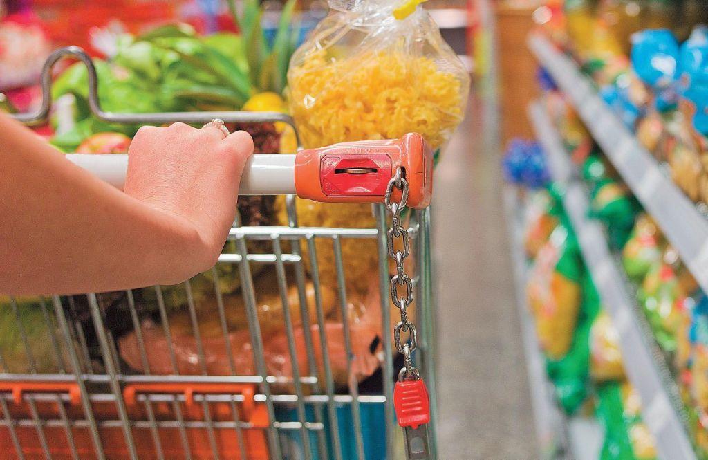 Los precios mínimos y máximos de los alimentos de la canasta básica - Foto de Internet