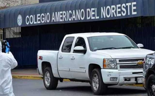 Maestra herida en ataque a escuela en Monterrey evoluciona favorablemente - Foto de AP