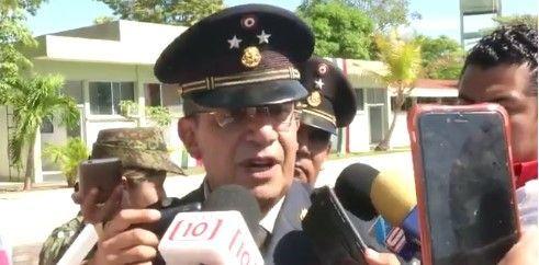 Comandante reitera la operación de un nuevo cártel en Cancún
