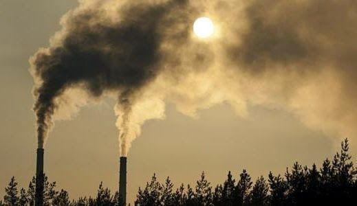 Prevén 60 Mil Muertes Al Año Por Contaminación Ambiental