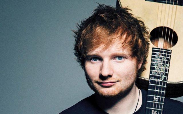 Ed Sheeran será invitado en 'Game of Thrones'