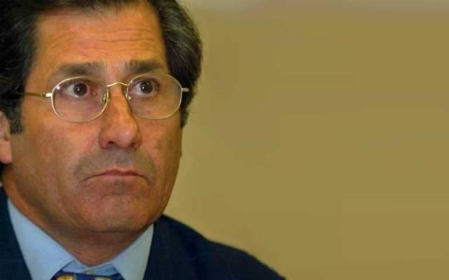 Edgardo Codesal sale de la Comisión de Árbitros - Foto de Mediotiempo