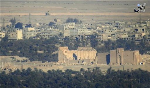 Al menos 352 civiles han muerto en lucha contra el Estado Islámico: Pentágono - Foto de AP