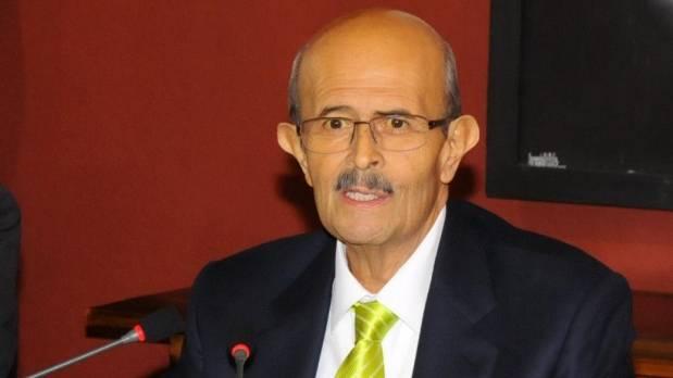 Fausto Vallejo dejará al PRI para buscar la alcaldía de Morelia