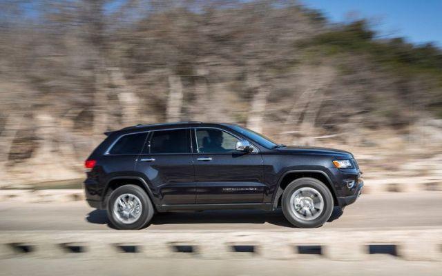 Fiat Chrysler usó software para ocultar emisiones contaminantes - Foto de Internet