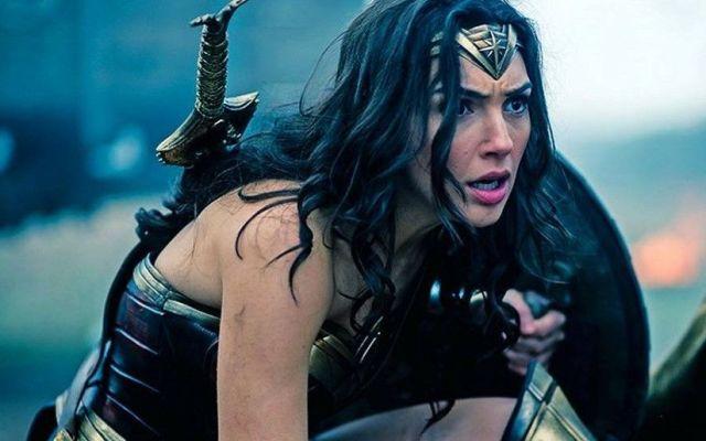 Lanzan segundo avance de 'Wonder Woman'