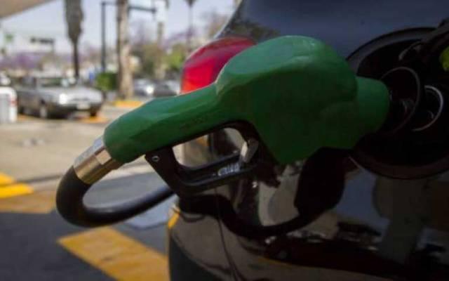 Diésel y gasolinas suben un centavo para este miércoles - Foto de Sipse