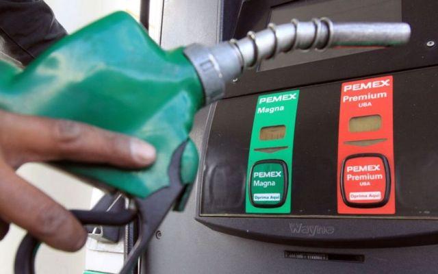 Aplicarán estimulos de 24 por ciento a las gasolinas - Foto de Archivo