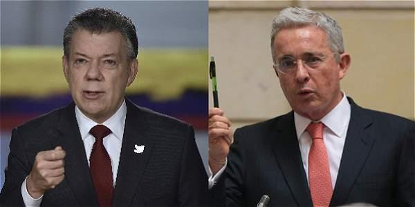 General Óscar Naranjo será el nuevo vicepresidente de Colombia