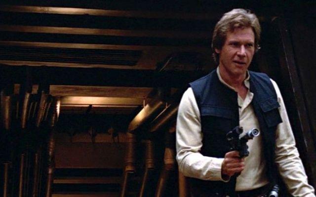 Comienzan las grabaciones de la película de Han Solo