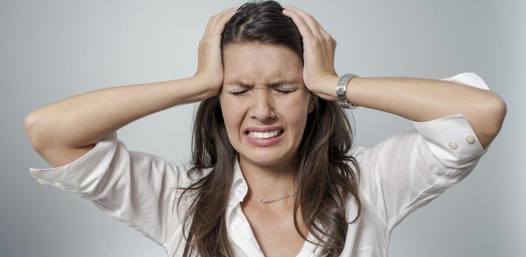 ¿Cómo identificar los síntomas de la migraña? - Foto de Internet