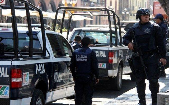 Destituyen a director de la Policía de Tultitlán por nexos con la mafia - Foto de Internet