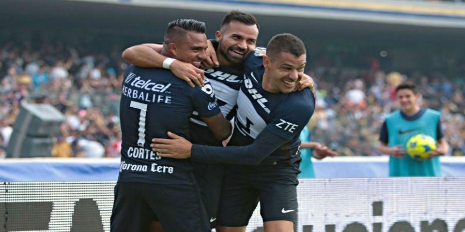 Pumas, mejor equipo de México: IFFHS - Foto de Récord