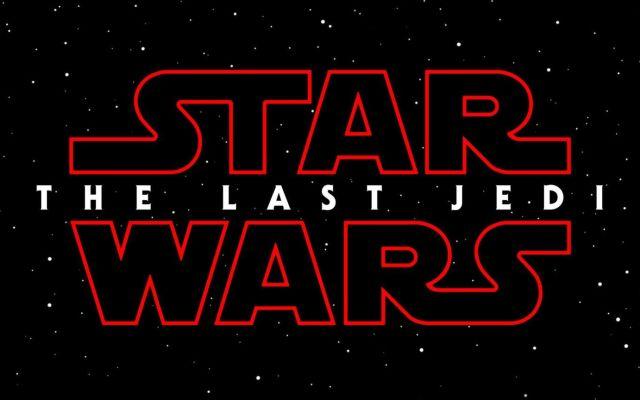 Star Wars: The Last Jedi recauda 105 mdd en su estreno mundial