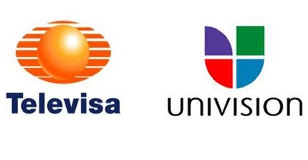 Televisa y Univisión unifican contenidos - Foto de Internet
