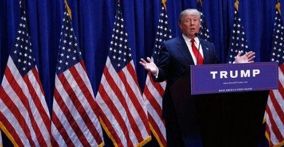 Las celebridades que rechazaron estar en la investidura de Donald Trump