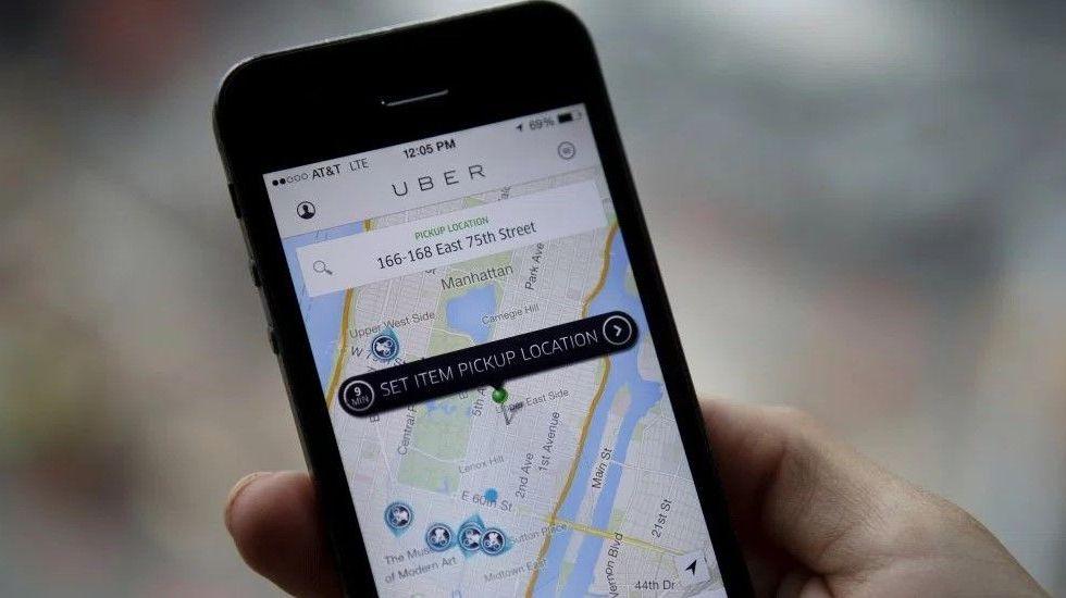 'Polleros' utilizan a Uber para traficar migrantes: INM