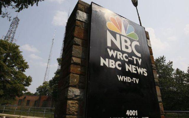 Hombre desnudo ataca y muerde a personas en oficina de NBC