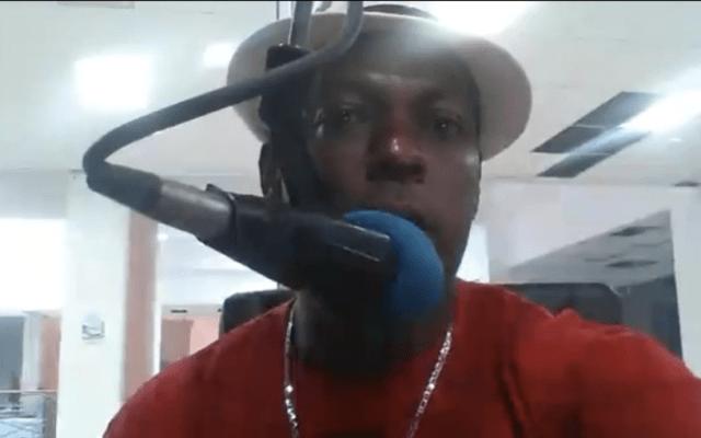 Video: asesinan a locutor de radio en plena transmisión