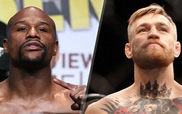 Revelan lugar y fecha para pelea entre Mayweather y McGregor