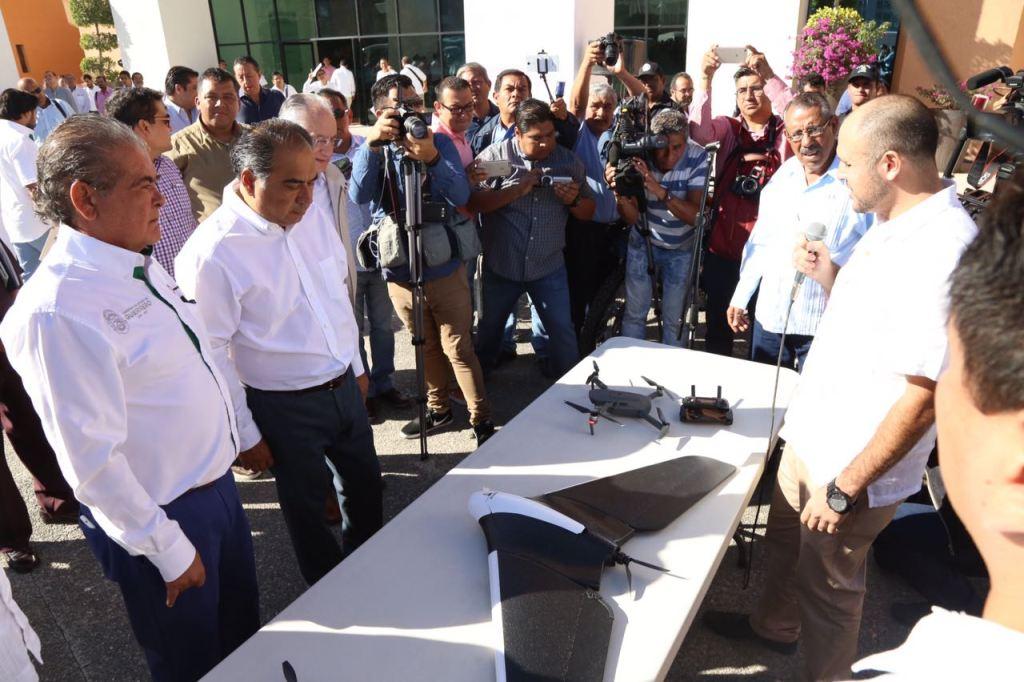 Refuerzan estrategia de procuración de justicia en Guerrero