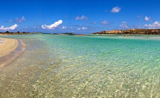 Las 10 mejores playas del mundo - Foto de TripAdvisor