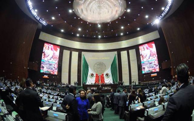 Diputados alistan Ley de Cultura federal - Foto de @Mx_Diputados