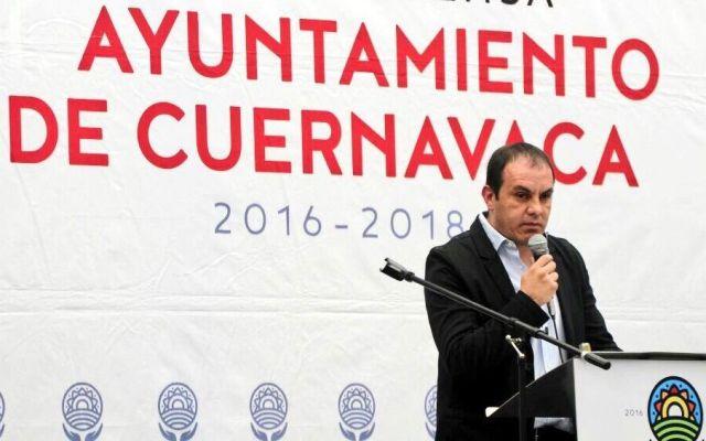 Blanco presenta controversia ante SCJN por Mando Único
