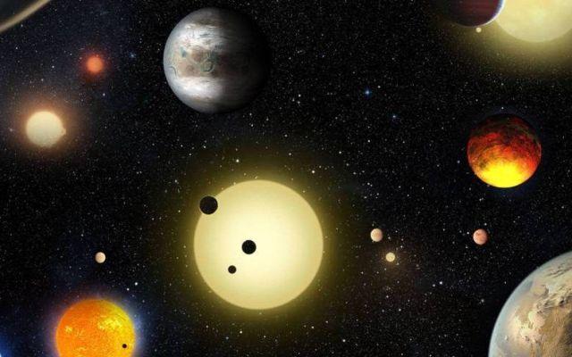 ¿Qué son los exoplanetas? - Foto de Reuters