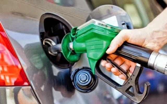 Subsidio a gasolinas fue de 16 mil mdp - Foto de archivo