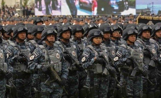 Gendarmería llegará a Córdoba y Xalapa por aumento de violencia