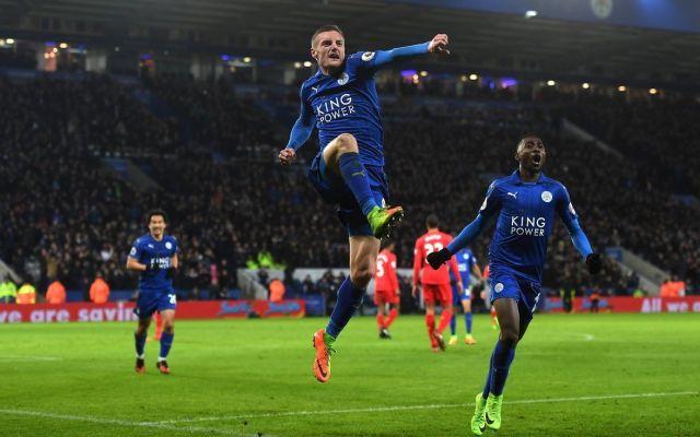 Leicester gana su primer partido tras la salida de Claudio Ranieri