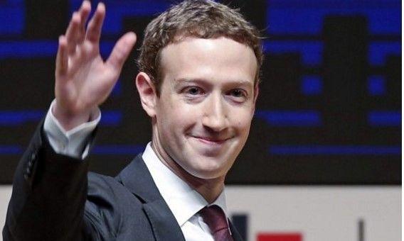 Mark Zuckerberg publica manifiesto