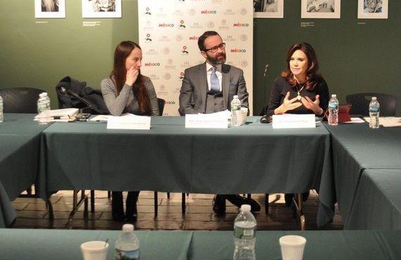 Consulado apoyará a migrantes en Nueva York