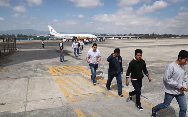 Comienzan redadas de deportación en EE.UU. - Foto de Getty Images