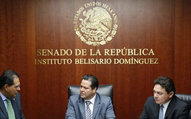 No hay diagnóstico público sobre violencia en México: Senado - Foto de pan.senado.gob.mx