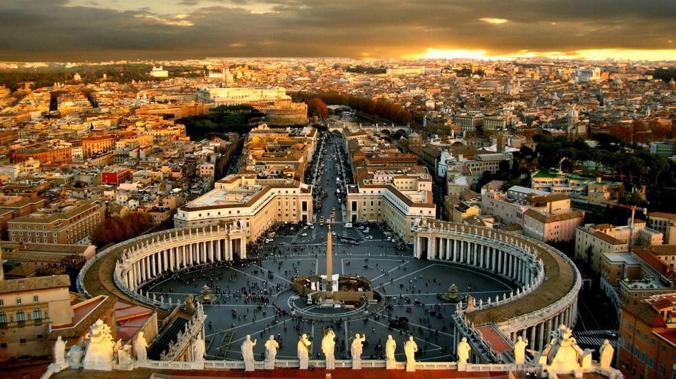 El Vaticano. Foto de PopUpRome