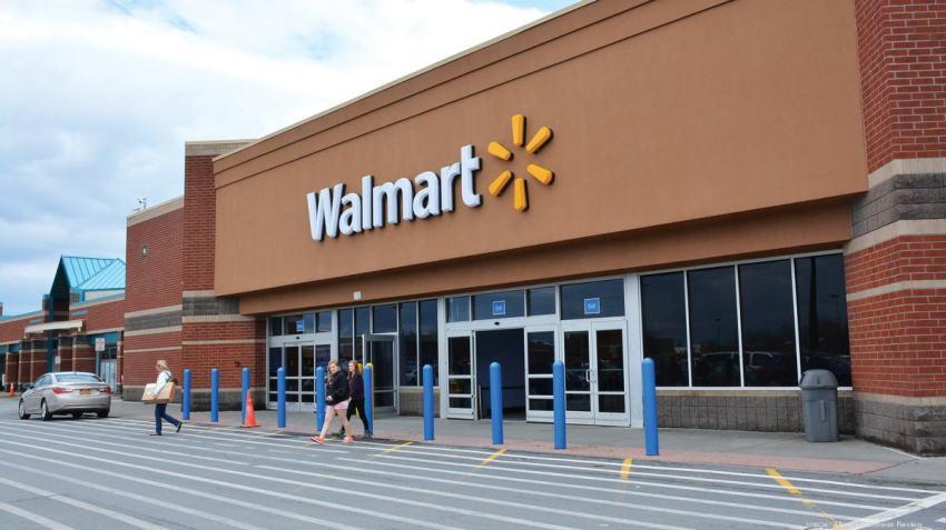 Cliente de Wal-Mart en Florida mata a tiros a ladrón