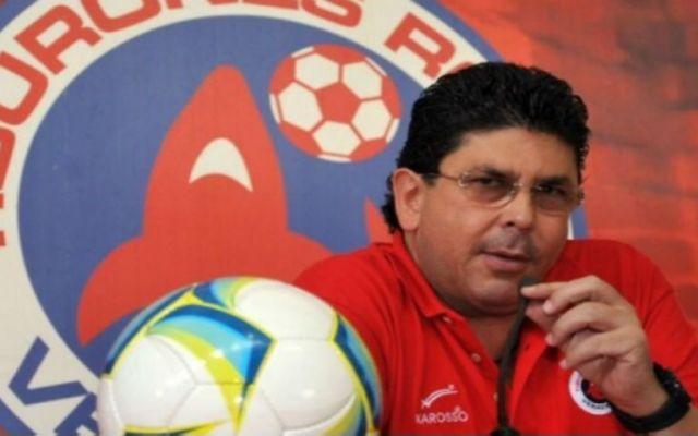 Autoridades no quieren tener equipo de Primera División en Veracruz: Fidel Kuri