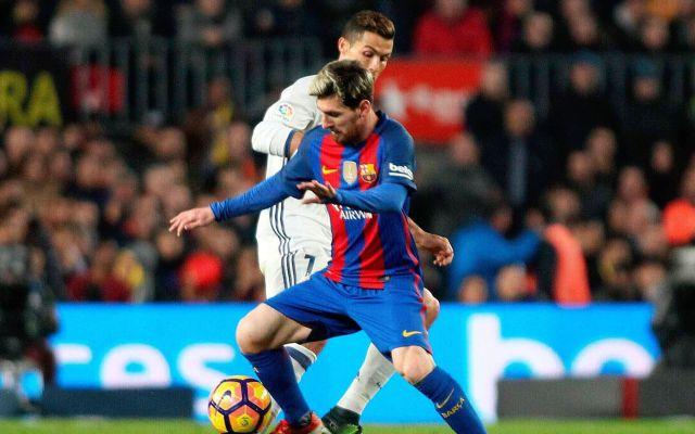 Real Madrid y Barcelona jugarán un amistoso en Miami