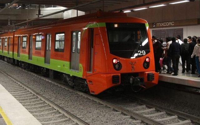 Amparan a ex funcionarios del Metro implicados en caso de la Línea 12