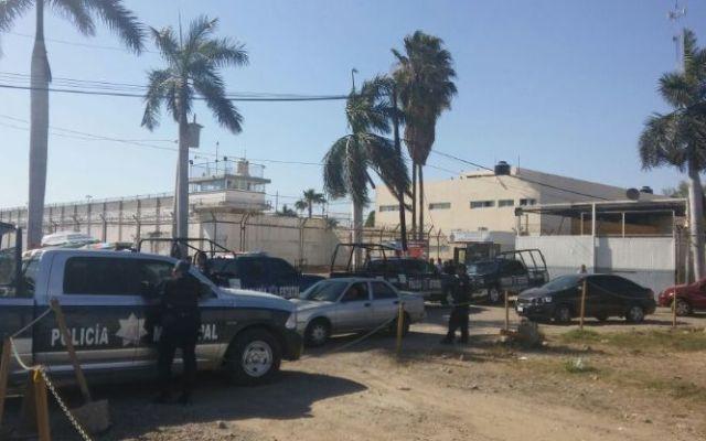 ¿Quiénes son los 5 prófugos del penal de Culiacán? - Foto de Debate