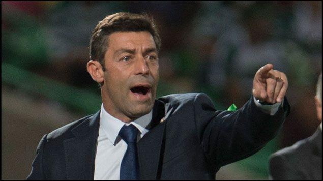 Pedro Caixinha se convertirá en nuevo entrenador de Rangers