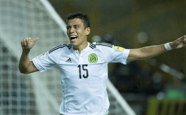 Selección mexicana se mantiene en el puesto 17 del ranking de FIFA