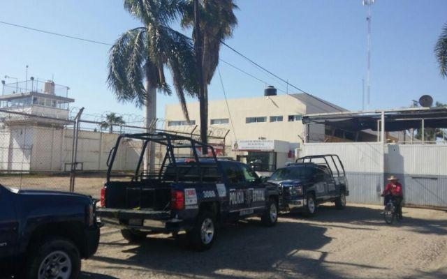 Gabinete de seguridad de Sinaloa se reúne tras fuga en penal de Culiacán - Foto de internet
